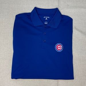 Chicago Cubs polo in excellent condition